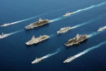 Второй флот ВМФ США будет командовать учениями BALTOPS