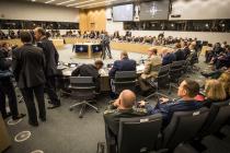 Министры обороны НАТО — космос, готовность и Афганистан