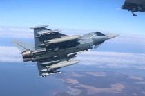 Учения воздушных сил НАТО «Ramstein Alloy 19-2″