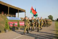 Дан старт учению «Славянское братство-2019»