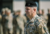 Новый командир командования спецопераций