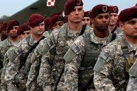 Пентагон пошлёт в Польшу дополнительно 1000 солдат