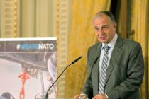 Генсек НАТО назначил своим замом румына Мирча Джоанэ