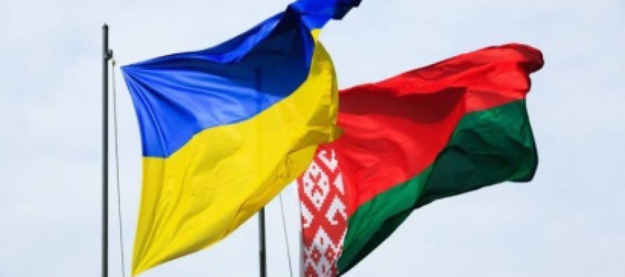 Встреча начальников Генштабов Республики Беларусь и Украины