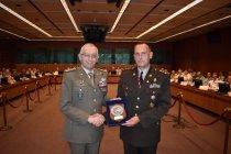 Генерал-майор Юрис Зейбарт покинет должность в Европе