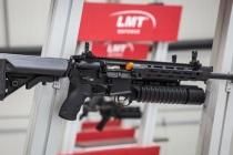 Эстония купила стрелковое оружие у США