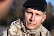 Илмарс Леиньш — Новый генерал в новой реальности