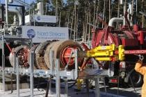 Nord Stream AG провела техобслуживание газопровода