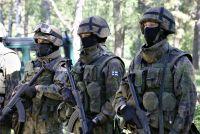 Финляндия незначительно увеличивает расходы на оборону
