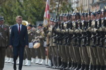 Польша формирует мощную дивизию сухопутных войск