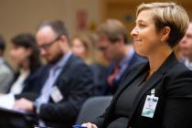 Эксперты НАТО обсудили ядерное сдерживание