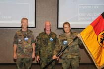 Новое командование НАТО достигло оперативной готовности