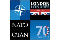 Перед встречей НАТО в Лондоне в декабре 2019