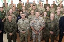 Учения НАТО для старшего командного состава