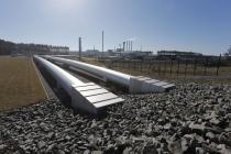 300 миллиардов кубометров газа прошло через «Северный поток»