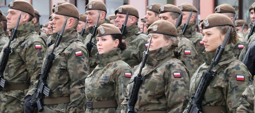 Польша покупает ракеты Javelin missiles и самолёт C-130H