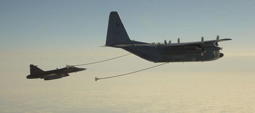 Конференция НАТО-ЕС по воздушной дозаправке
