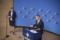 Встреча министров обороны стран НАТО