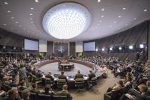 Министры обороны НАТО завершили встречу в Брюсселе