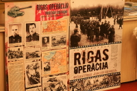 Конференция историков в Доме Москвы