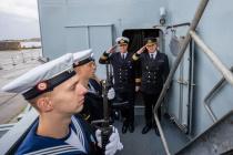 Первая постоянная группа НАТО прибыла в Эстонию