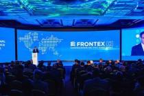 Конференция FRONTEX в Варшаве