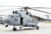Литва покупает вертолёты Black Hawk