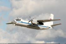 Россия и Белоруссия проведут полёты над Латвией