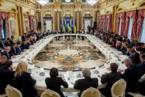 Комиссия НАТО-Украина провела встречу в Киеве
