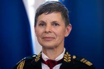 Визит в Латвию начальника Генштаба Словении