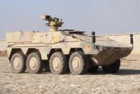 Великобритания заказала 500 бронеавтомобилей Boxer