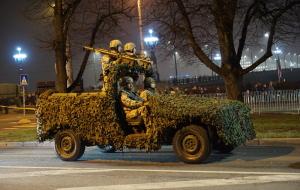 Фестиваль «Staro Rīga» и ночной парад