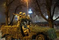 Latvijas Republikas Proklamēšanas diena (18. novembris)