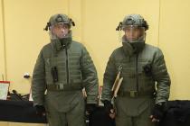 Противоминный центр Вооруженных Сил Республики Беларусь