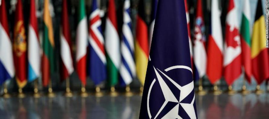 Союзники сократили вклад США в финансирование НАТО