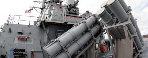 Латвия планирует закупать зенитные и морские ракеты
