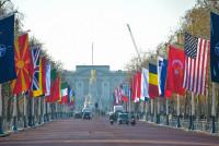 Лидеры НАТО собрались в Лондоне — 70 лет Альянса