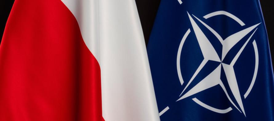 Польша возглавит Силы высокой готовности НАТО