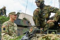 Конгресс США хочет разобраться со странами Балтии