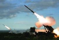 Армия США возможно направит на Ближний Восток системы противоракетной обороны