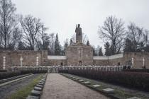 Память о Рождественских боях Первой Мировой войны