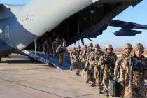 Германия — ещё один союзник НАТО выводит солдат из Ирака