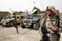 Латвия продолжит участие своих военнослужащих в Ираке