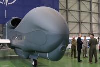 НАТО получила новые беспилотные летательные аппараты