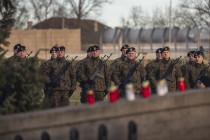 Польские военные сотрудничают с военнослужащими Латвии
