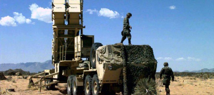Тотальное фиаско: американские Patriot не сбили ни одной ракеты Ирана